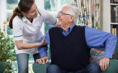 Whatever happened to social care reform?